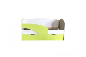 Детская кровать Алёнка - Мебельная фабрика «Крокус»