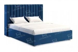 Кровать Алиса - Мебельная фабрика «STOP мебель»