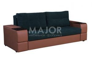 Стильный диван Альянс Б - Мебельная фабрика «MAJOR»