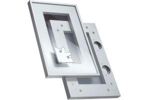 Алюминиевый фасад - Оптовый поставщик комплектующих «Лика»