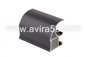 Алюминиевый профиль Акрам - Оптовый поставщик комплектующих «Авира»