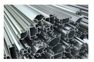 Алюминиевый профиль ALUMIKA для фасадов - Оптовый поставщик комплектующих «ALUMIKA»