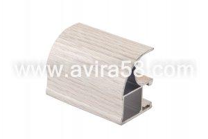 Алюминиевый профиль Береза структурная - Оптовый поставщик комплектующих «Авира»