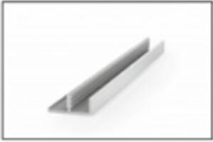 Алюминиевый профиль MS1-04 - Оптовый поставщик комплектующих «RAUFF»