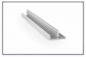 Алюминиевый профиль MS1-06/k - Оптовый поставщик комплектующих «RAUFF»