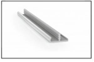Алюминиевый профиль MS1-16 - Оптовый поставщик комплектующих «RAUFF»