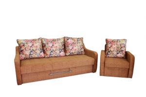 Кресло для отдыха Амелия-2 - Мебельная фабрика «Ларес»