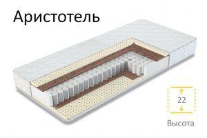 Матрас Аристотель - Мебельная фабрика «Академия»