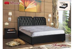 Кровать Астория - Мебельная фабрика «МК Юника»