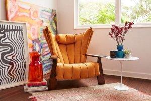 Авторское кресло Verite - Импортёр мебели «Arredo Carisma»