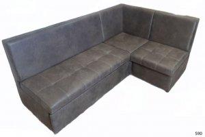 Кухонный диван Азалия-1 - Мебельная фабрика «Ларес»