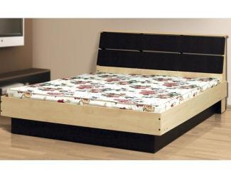 Кровать 2-х местная (реечная) - Мебельная фабрика «РиАл»