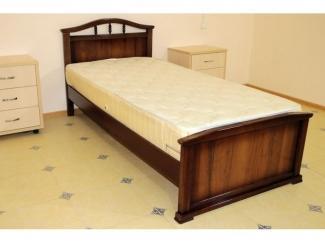 Кровать в спальню Артикул 0538 - Мебельная фабрика «кроватей Фаворит»