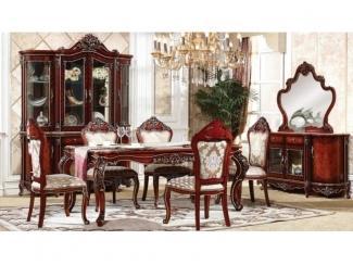 Столовая Сусанна - Импортёр мебели «Аванти (Китай)»