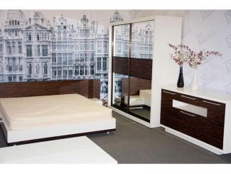 Спальня «Алиса» - Мебельная фабрика «Бакаут»