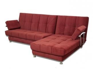Угловой диван Фантазия-7 - Мебельная фабрика «Арт-мебель»