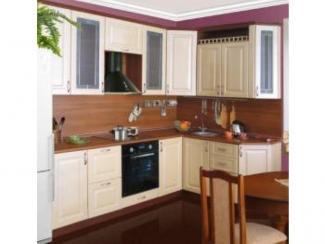 Кухня Орхидея-25