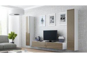 Гостиная Виго 4 - Мебельная фабрика «Фиеста-мебель»