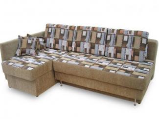 Угловой диван Норд - Мебельная фабрика «Континент-дизайн»