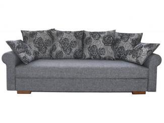 Диван Лира люкс с боковинами - Мебельная фабрика «Боровичи-Мебель»