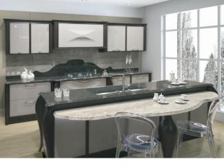Кухня Беатриче - Мебельная фабрика «Дриада»