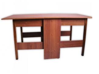 Стол деревянный Книга