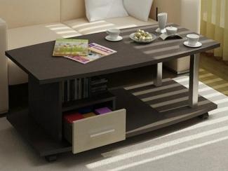Стол журнальный Стиль-1 - Мебельная фабрика «МебельШик»