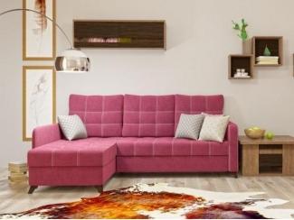 Угловой диван-кровать Квадро - Мебельная фабрика «Ник (Нижегородмебель)», г. Нижний Новгород