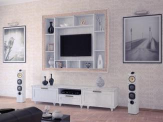 Гостиная стенка Примавера - Мебельная фабрика «Meberotti»
