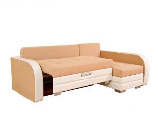 Диван-кровать «Комфорт 01-09.04 У» - Мебельная фабрика «Евгения», г. Ульяновск
