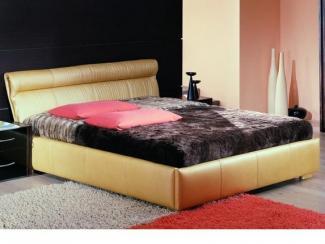 Кровать Cleopatra - Мебельная фабрика «EVANTY»