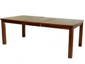 Стол обеденный деревянный 3647 - Импортёр мебели «МебельТорг»