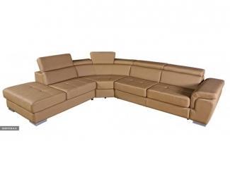 Трехмодульный диван Неаполь  - Мебельная фабрика «Юнусов и К»