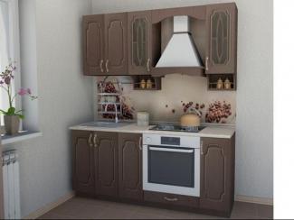 Кухонный гарнитур прямой Вега 7