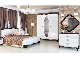 Спальня Тиффани - Мебельная фабрика «Мебель-Неман»
