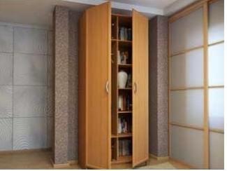 Шкаф распашной 0600-02 - Мебельная фабрика «Орион»