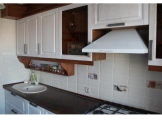 Кухня Современная Классика из массива дуба - Мебельная фабрика «Лидер Массив»