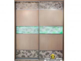 Шкаф-купе - Изготовление мебели на заказ «КИТ», г. Иркутск