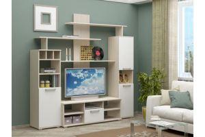 Гостиная стенка Мини-2 - Мебельная фабрика «МиФ»