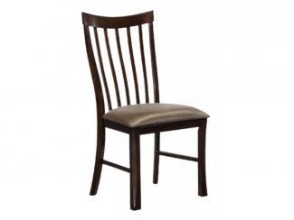 Стул с мягким сиденьем АС