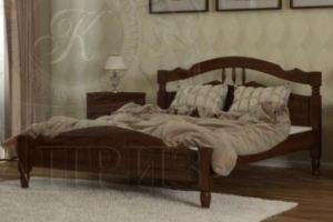 Кровать Астра - Мебельная фабрика «Каприз»