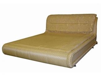 Кровать ОРХИДЕЯ - Мебельная фабрика «Natural Mark»