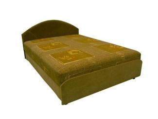 Тахта-кровать  Фолли со спинкой - Мебельная фабрика «Паладин»