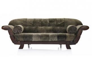 Стильный диван - Импортёр мебели «Arredo Carisma (Австралия)»