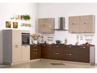 Кухонный гарнитур угловой Мария 1