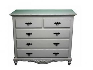Комод 5 ящиков - Мебельная фабрика «Домашняя мебель»