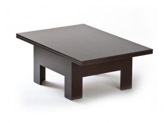 журнальный стол-трансформер - Мебельная фабрика «Алина-мебель»