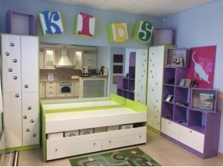 Детский гарнитур Триана  - Мебельная фабрика «Триана»