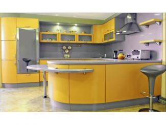 Кухонный гарнитур угловой Мишель