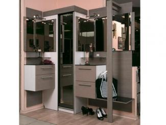 Прихожая угловая Модель 330 - Мебельная фабрика «Паганель»